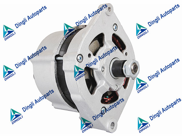 New Alternator For John Deere Excavator 270CLC 270LC 330LC 370C 450C 450LC 490E