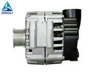 Alternator NEW BMW X5 3.0L 3.0 2004 2005 2006 12-31-7-551-253 12-31-7-530-086